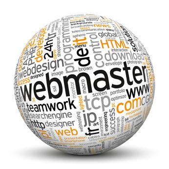 globe-webmaster